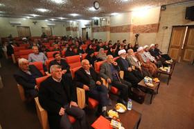 اولین نشست گرامیداشت سالروز صدور فرمان هشت ماده ای حضرت امام خمینی(ره)