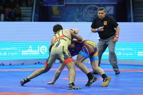 میزبانی از رویدادهای ورزشی ظرفیتهای شهر اصفهان را نمایان میکند