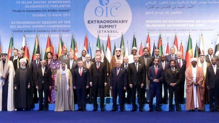کشورهای اسلامی خواهان وضع محدودیتهایی علیه آمریکا شدند