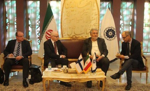 Iran Tourism & Agriculture, Golden Opportunity for Finnish Investors