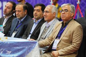 شهر جهانی اصفهان باید میزبان رویدادهای جهانی باشد