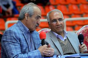 میزبانی مسابقات کشتی جام باشگاههای جهان مایه مباهات اصفهان است