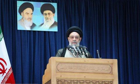 صهیونیست ها از ترس نابودی مانع حمله ترامپ به ایران شدند