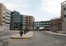 احداث همزمان بیمارستان و هتل در شهرک سلامت