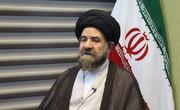 نماینده تهران در خبرگان