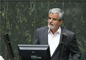 انتقاد «محمود صادقی» از قوه قضاییه، مجلس و شورای نگهبان