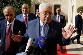 محمود عباس در روزهای آینده به تهران سفر میکند