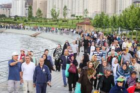 هیأت ورزش همگانی اصفهان همچنان رییس ندارد/ از قول یک ماهه تا تأخیر ۱۸ ماهه!