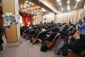 مراسم سالگرد بازگشایی انجمن اسلامی دانشجویان دانشگاه صنعتی اصفهان