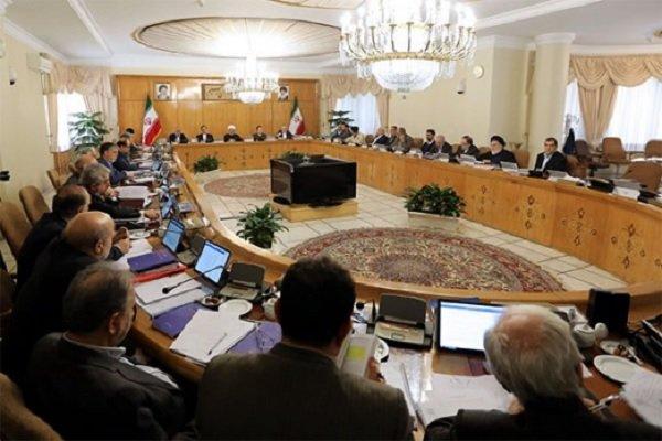 تأکید روحانی بر لزوم رفع تبعیضهای ناروا/کمک دولت به زلزلهزدگان کرمان