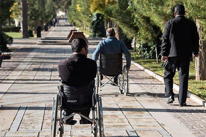 وجود ۲۷ هزار معلول ضایعه نخاعی/ پیگیر بازنشستگی پیش از موعد معلولان هستیم