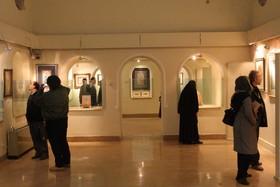 موزه هنرهای معاصر، گنجینه آثار ارزشمند اصفهان