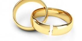 نبض تند طلاق در شهرضا