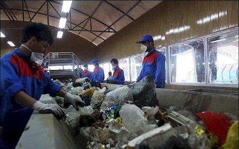 کارخانه بازیافت گلپایگان و خوانسار راهاندازی میشود