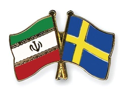 خدمات کنسولی به ایرانیان مقیم سوئد ارتقاء یافت