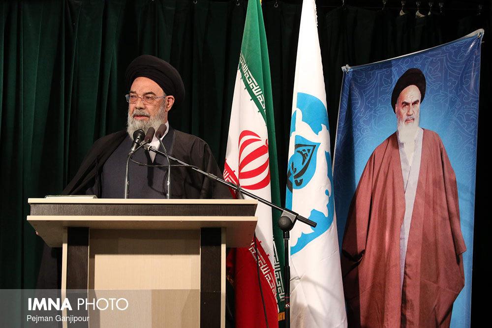 طباطبایی نژاد: سپاه بازنشسته نیست و بازنشستهای ندارد