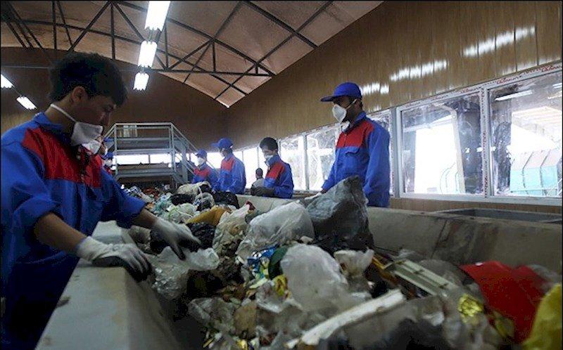 لزوم همکاری مجدد شهروندان با ایستگاههای بازیافت