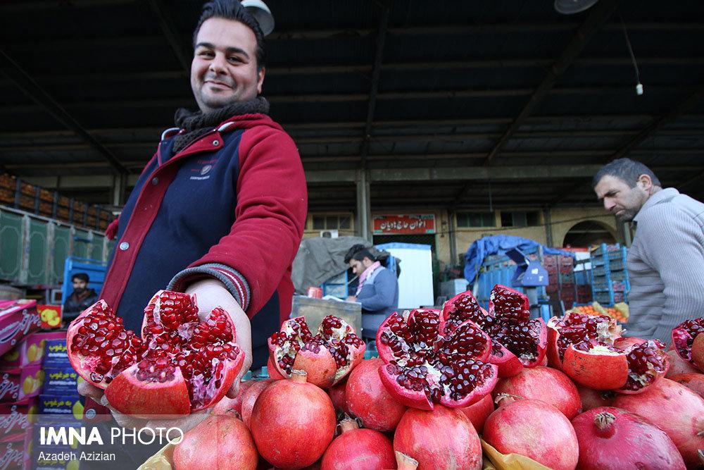 چلهنشینی برای هر خانواده ایرانی چقدر تمام میشود؟