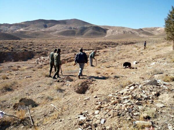 بازپسگیری بیش از ۲۰۰ هزار متر اراضی شهرداری خرم آباد