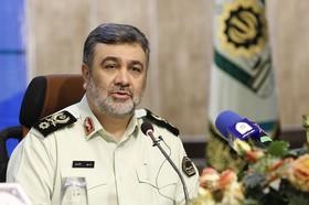 اشتری: حوادث ترافیکی در جادههای اصفهان کاهش یافته است