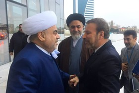 اجلاس پایانی سال همبستگی اسلامی در باکو آغاز شد