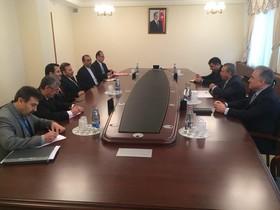 شاهد پیشرفت در اجرای توافقهای تهران و باکو هستیم