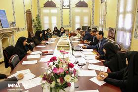 خواستهها و نیازهای حوزه زنان فرایندمحور مطرح میشود
