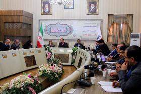 هفدهمین جلسه علنی شورای شهر اصفهان