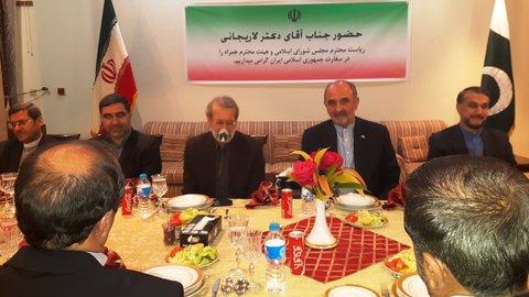 فرصتهای جدید همکاری ایران و پاکستان در همه زمینهها فراهم شده است