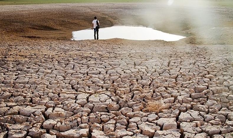 خشکسالی منابع آبی دهاقان را محدود کرده است