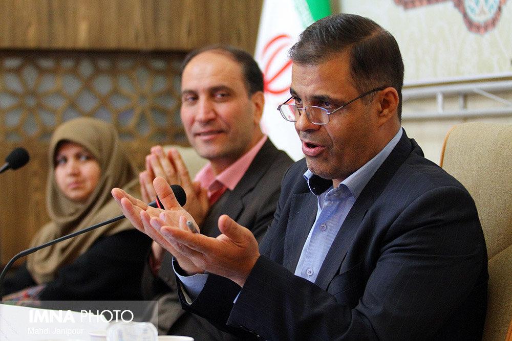 اصفهان، سومین کلانشهر پیر ایران