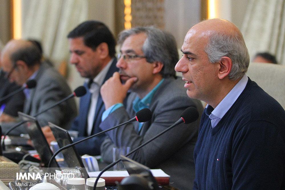 درخواست مشارکت جویانه شهرداری اصفهان را بیپاسخ نگذارید