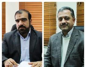 انتصاب دو معاون جدید در دانشگاه آزاد اصفهان