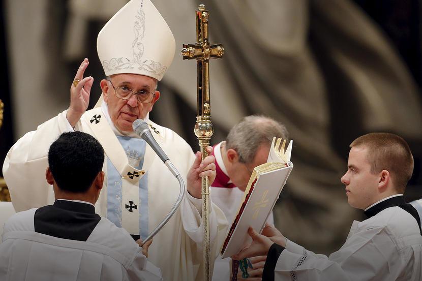 کمک پاپ فرانسیس به سیلزدگان ایران