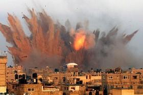 ۲۳ کشته و ۵۰ زخمی در حمله هوایی عربستان به یمن