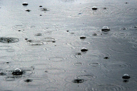 کاهش ۷۲ درصدی بارندگی ها در سمیرم