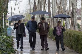 جو اصفهان ناپایدار می شود/افزایش دو درجهای دما