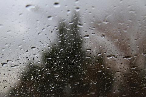 بارش ها در غرب و جنوب اصفهان ادامه مییابد