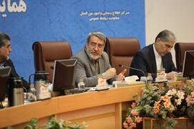 برنامه ویژه برای شرایط خاص و زلزله در تهران داریم/ تعیین ۲۲ استان برای پشتیبانی