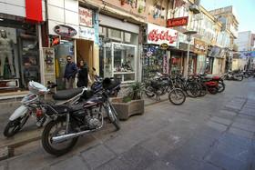 برخورد نظاممند با تخلفات شهری صنوف در اصفهان