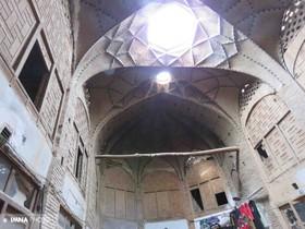 تشکیل کارگروه مرمت بازار تاریخی شهرضا