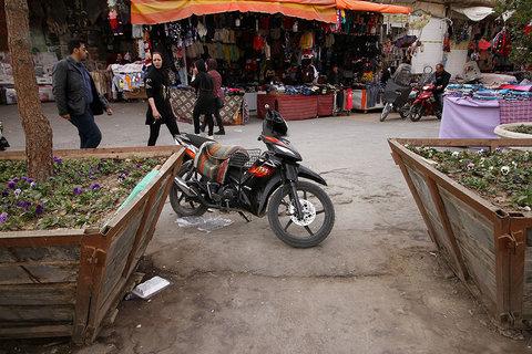 استمداد شهرداری لنگرود از مسئولان برای رفع سد معبر