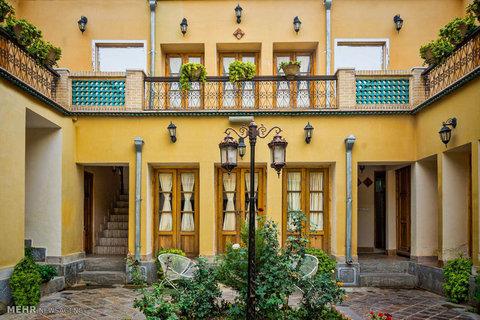 خانه تاریخی