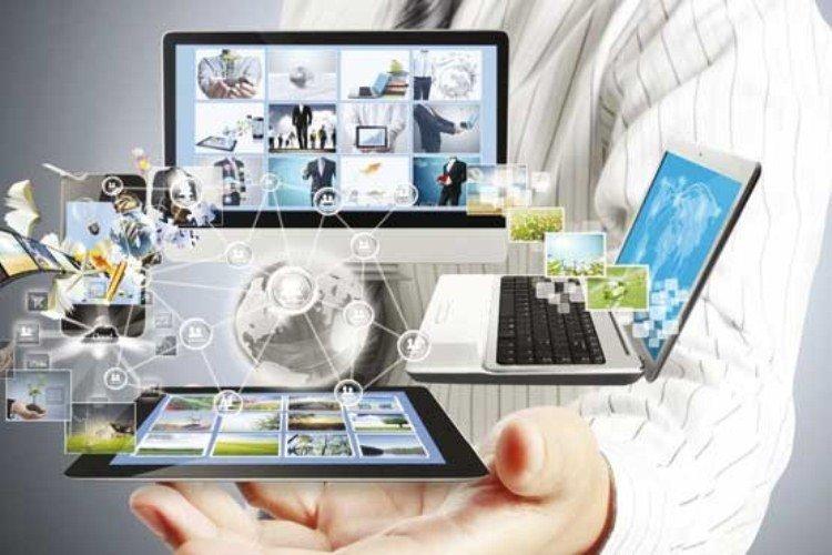 ارائه خدمات الکترونیکی به نفع شهرداری و شهروندان است