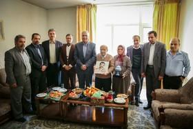 دنیا باید از دوستی و سازش ادیان در ایران الگوبرداری کند