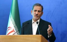 لزوم سرعت بخشیدن به بازسازی مناطق زلزله زده کرمانشاه و کرمان