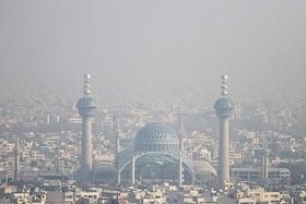 مسئولان یک شیشه هوای تازه به شهروندان بدهند