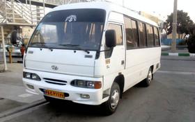 مسئولان از خواب بیدار شوند/ با اتوبوسهای کوچک میتوان حمل و نقل محلات را پوشش داد