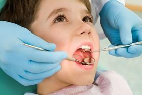 معاینه رایگان دندان کودکان با اجرای ویژه برنامه«دندان سالم»