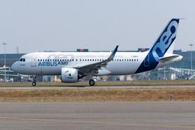 ایرباس تأمین مالی ۳۷ فروند هواپیما را تقبل کرد